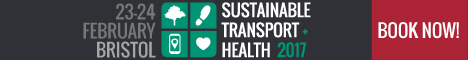 Sustainable Transport + Health