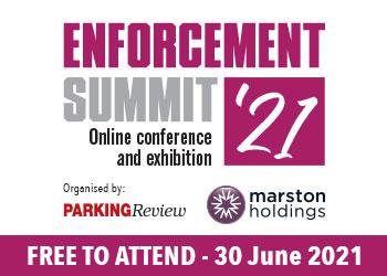 Enforcement Summit - 30 June 2021