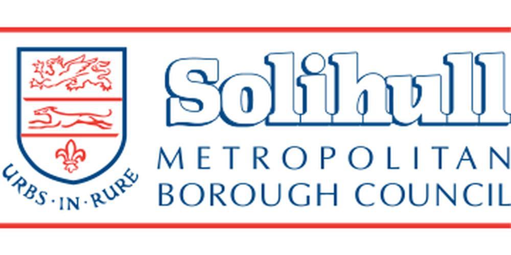 Solihull Metropolitan Borough Council