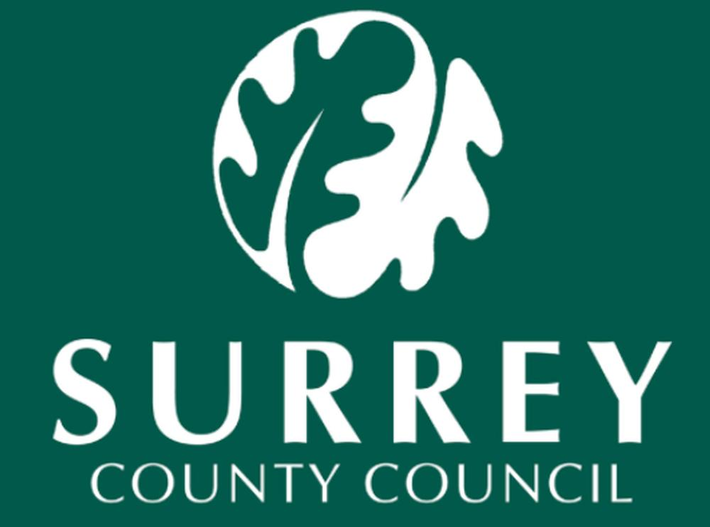 Surrey County Council