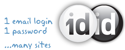 1id : Your 1 email address and password can login to any of Local Transport Today's 1id enabled sites