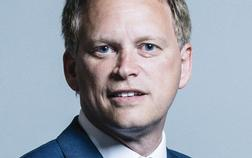 Shapps is new transport secretary