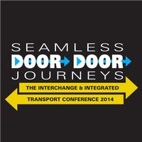 Seamless Door-To-Door Journeys | The 5th Interchange & Integrated Transport Conference